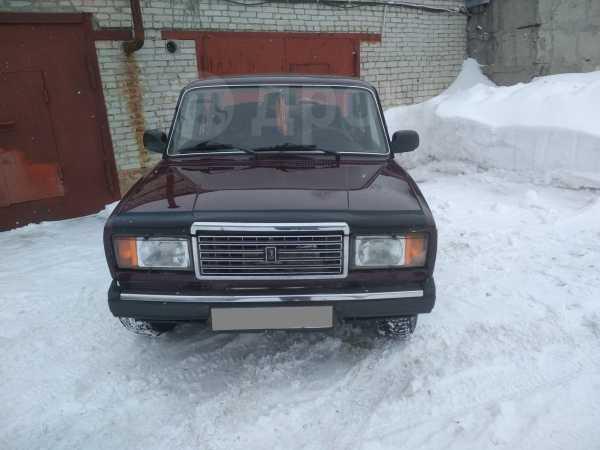 Лада 2107, 2008 год, 91 000 руб.