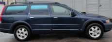Volvo XC70, 2001 год, 259 000 руб.
