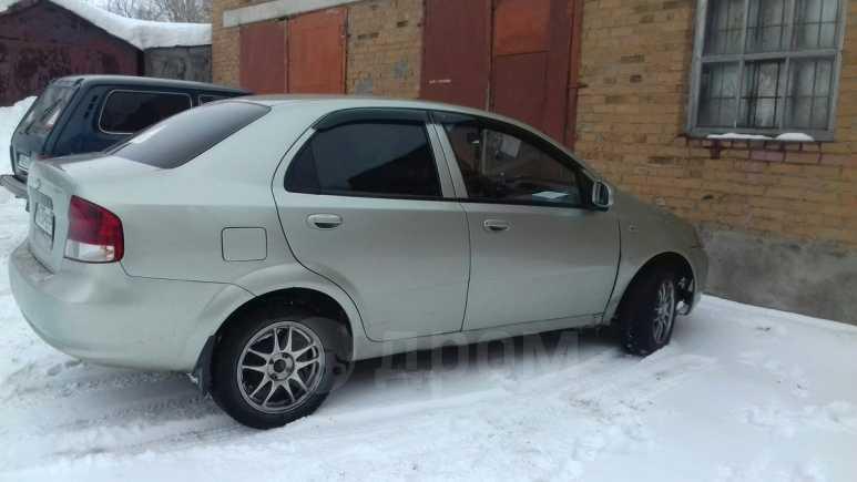 Chevrolet Aveo, 2004 год, 175 000 руб.