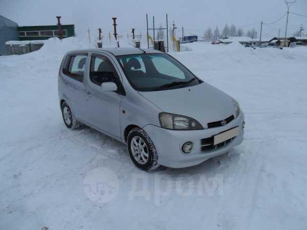 Daihatsu YRV, 2000 год, 175 000 руб.