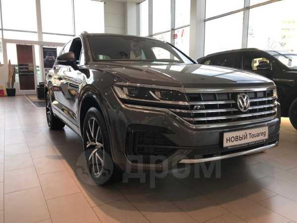 Volkswagen Touareg, 2019 год, 4 300 000 руб.