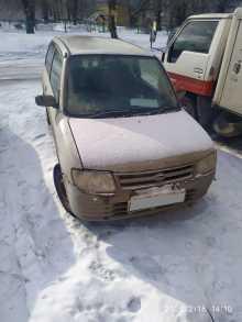 Новокузнецк Mira 2001