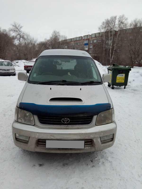 Toyota Lite Ace Noah, 2001 год, 280 000 руб.