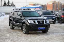 Иркутск Pathfinder 2012