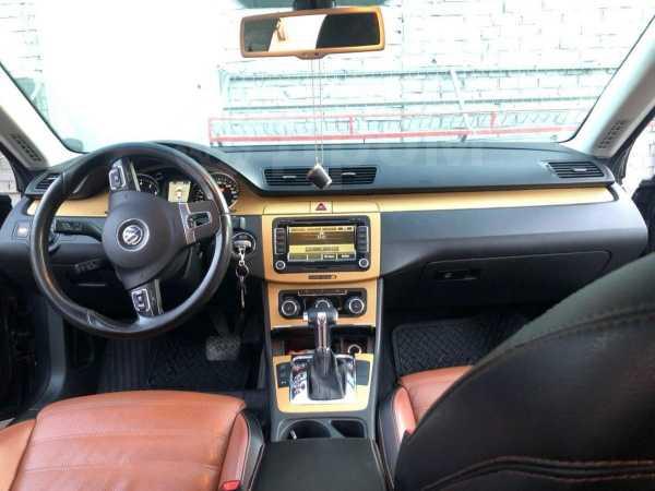 Volkswagen Passat CC, 2010 год, 690 000 руб.