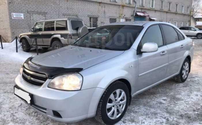 Chevrolet Lacetti, 2011 год, 245 000 руб.