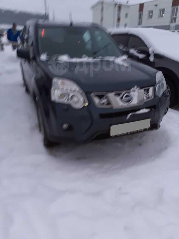 Nissan X-Trail, 2013 год, 780 000 руб.