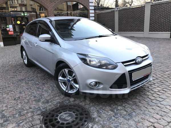 Ford Focus, 2011 год, 449 000 руб.