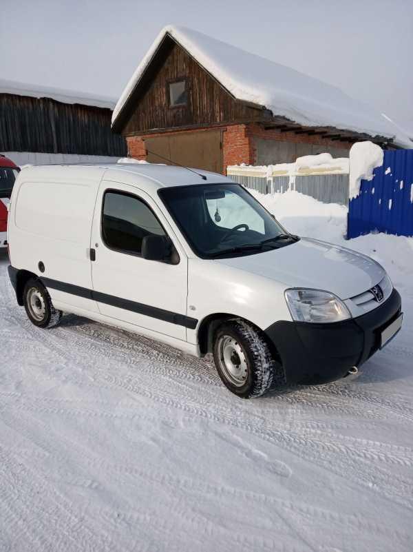 Peugeot Partner, 2011 год, 250 000 руб.