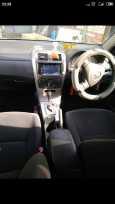 Toyota Corolla Fielder, 2007 год, 520 000 руб.