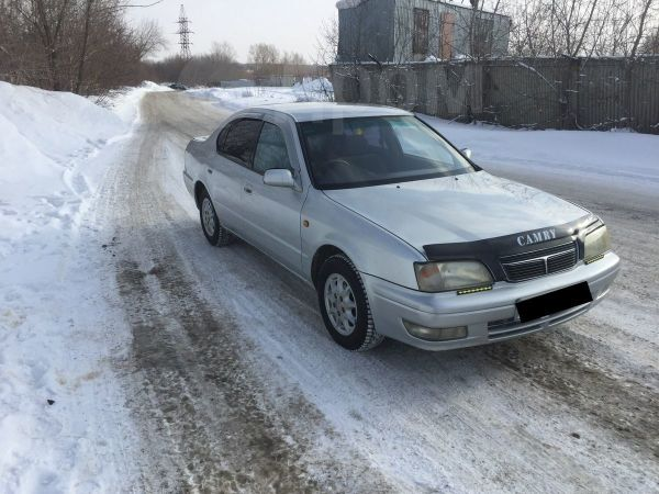 Toyota Camry, 1995 год, 179 000 руб.