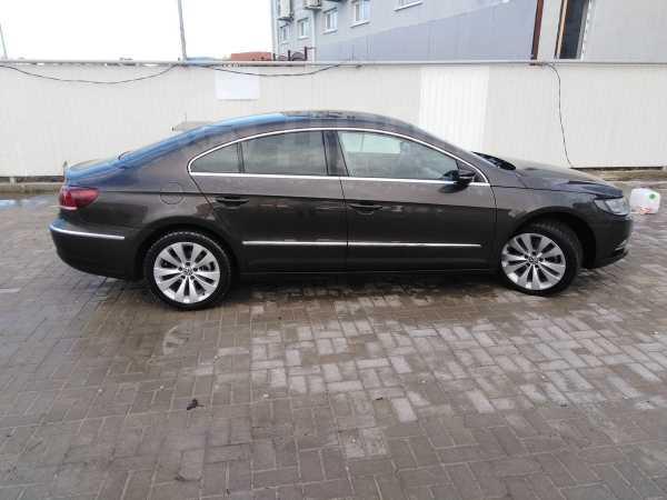 Volkswagen Passat CC, 2013 год, 900 000 руб.