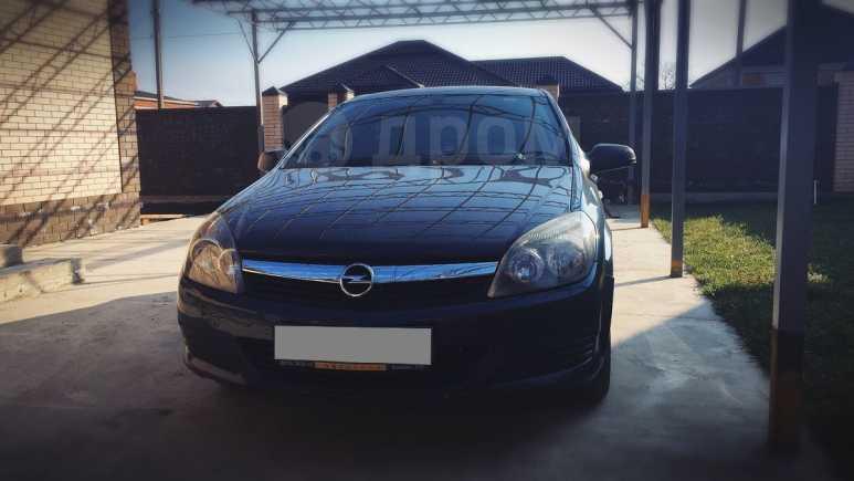 Opel Astra GTC, 2007 год, 325 000 руб.