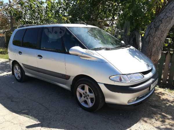 Renault Espace, 1998 год, 325 000 руб.