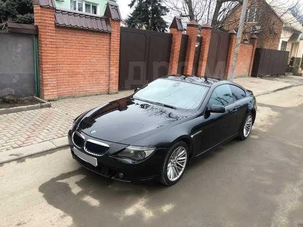 BMW 6-Series, 2006 год, 480 000 руб.