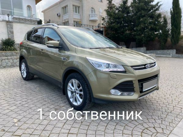 Ford Kuga, 2013 год, 940 000 руб.
