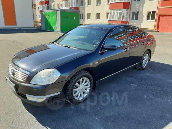 Nissan Teana, 2006 год, 390 000 руб.