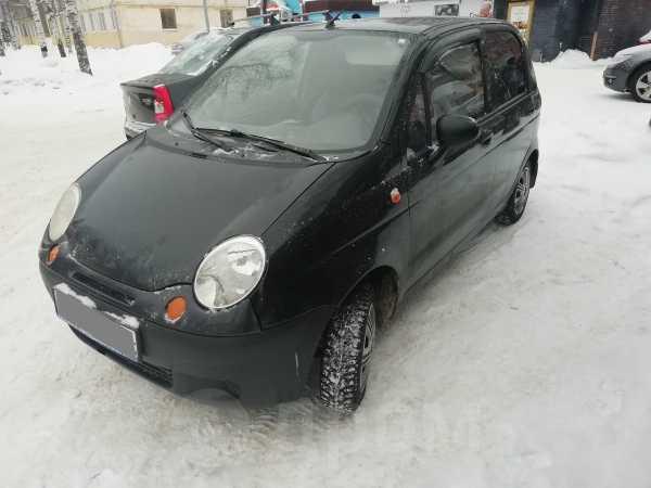 Daewoo Matiz, 2008 год, 87 000 руб.