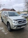 Toyota Hilux Pick Up, 2011 год, 1 000 000 руб.
