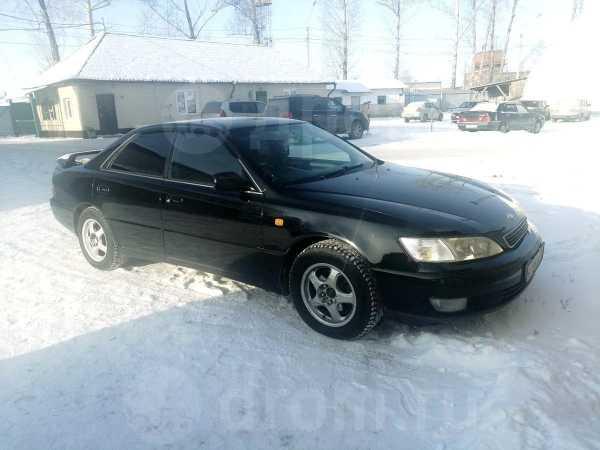 Toyota Windom, 1997 год, 215 000 руб.
