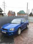 Subaru Impreza, 2004 год, 450 000 руб.