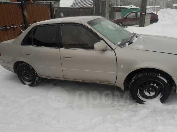 Toyota Corolla, 1997 год, 133 000 руб.