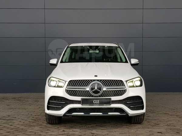 Mercedes-Benz GLE, 2020 год, 6 137 000 руб.