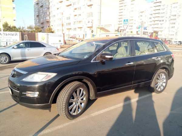 Mazda CX-9, 2008 год, 640 000 руб.