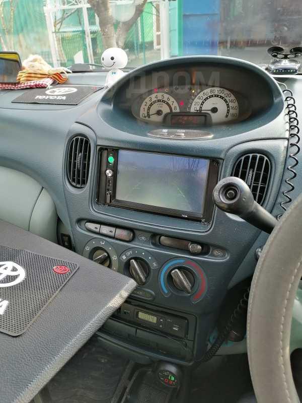 Toyota Funcargo, 2000 год, 310 000 руб.