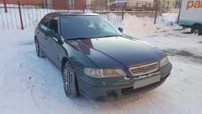 Петрозаводск Honda Accord 1996