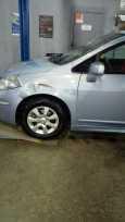 Nissan Tiida, 2011 год, 395 000 руб.