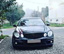 Нальчик E-Class 2005