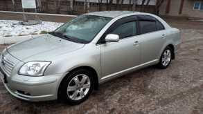 Нижнекамск Avensis 2003