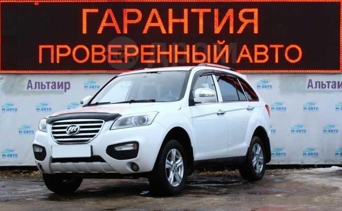 Lifan X60, 2013 год, 373 000 руб.