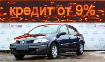 Ярославль Megane 2006