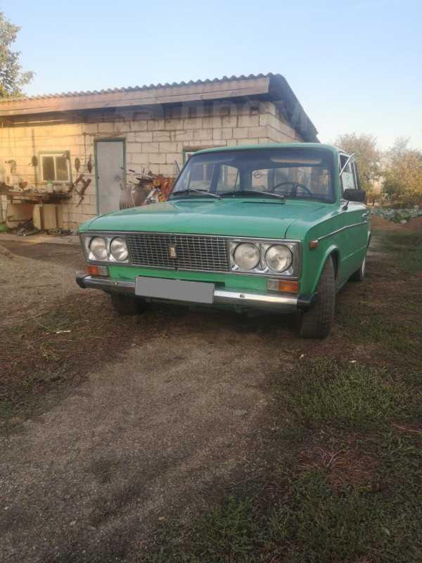 Лада 2106, 1985 год, 43 000 руб.