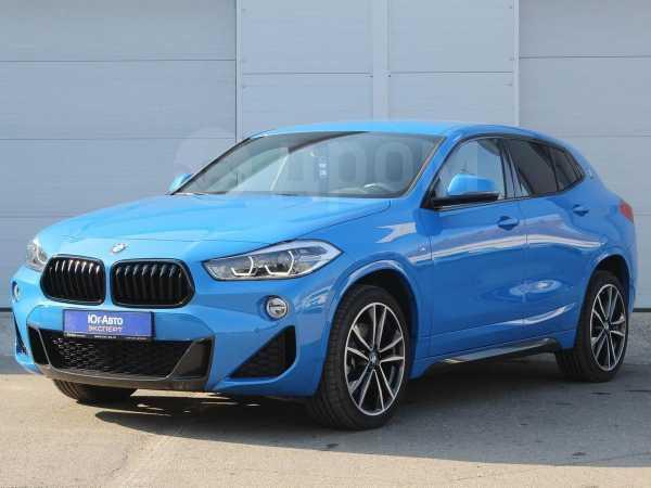 BMW X2, 2018 год, 2 095 000 руб.