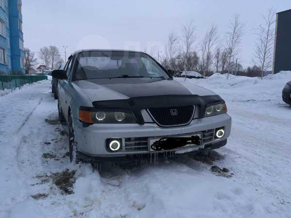 Honda Ascot, 1994 год, 105 000 руб.