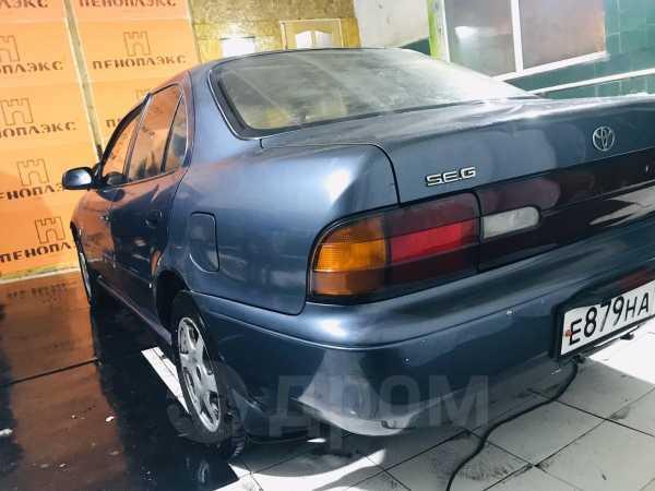 Toyota Sprinter, 1991 год, 72 000 руб.