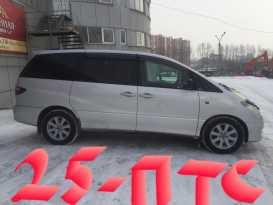 Иркутск Toyota Estima 2000