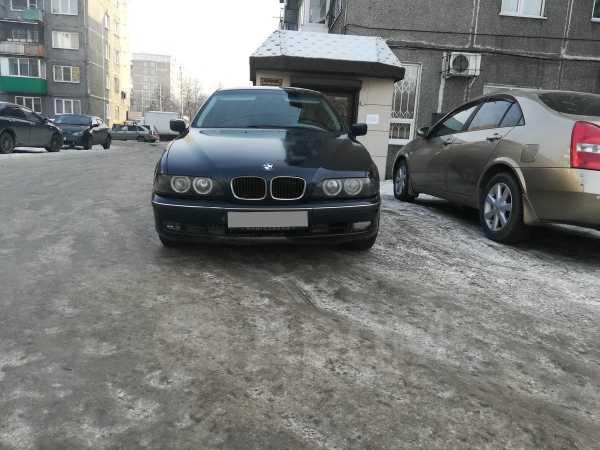 BMW 5-Series, 1997 год, 244 000 руб.