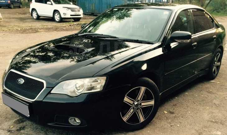 Subaru Legacy, 2006 год, 330 000 руб.