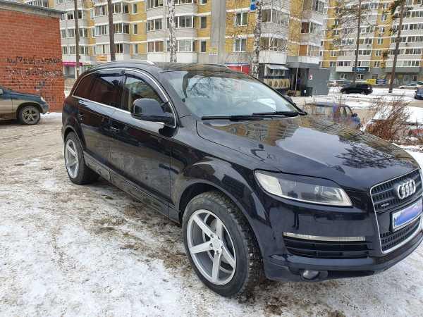 Audi Q7, 2007 год, 845 000 руб.
