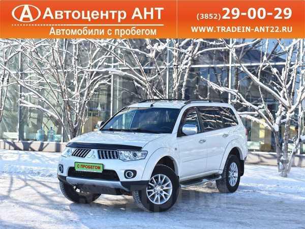 Mitsubishi Pajero Sport, 2012 год, 1 145 000 руб.