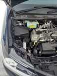 Toyota Corolla Fielder, 2016 год, 999 000 руб.