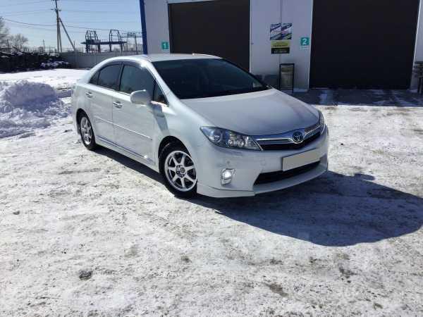 Toyota Sai, 2010 год, 999 000 руб.