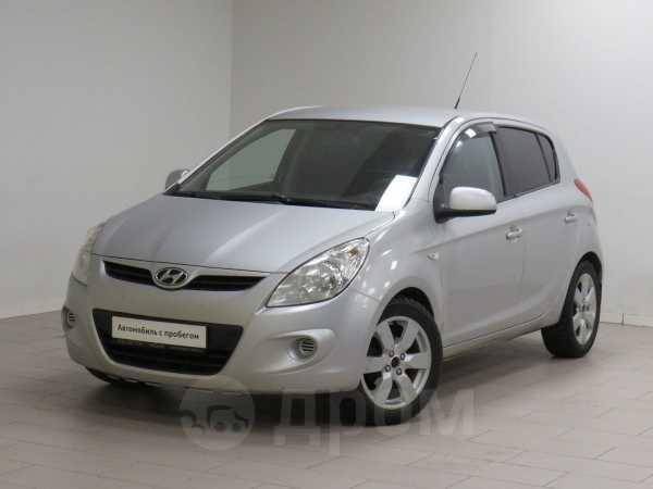 Hyundai i20, 2010 год, 299 000 руб.