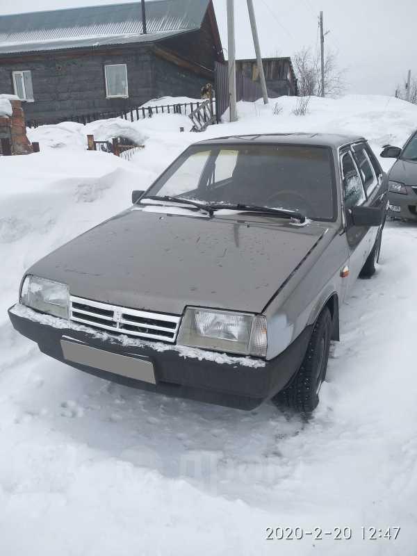 Лада 21099, 2003 год, 35 000 руб.