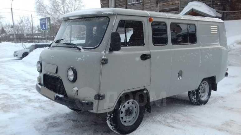 УАЗ Буханка, 2011 год, 215 000 руб.