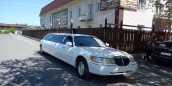 Lincoln Town Car, 1998 год, 390 000 руб.